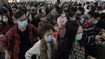 चीनमा कोराना भाइरसबाट २६ को मृत्यु, ८ सय भन्दा बढी…