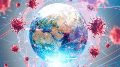 भारतमा ९६ हजार भन्दा बढीमा कोरोना संक्रमण