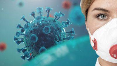नेपालमा १३३० नयाँ कोभिड-१९ संक्रमित थपिए, १८३० जना संक्रमणमुक्त