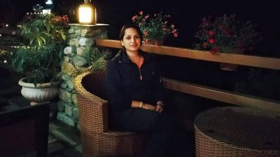 'हेल्थ म्यानेजर' योङ सुनिता