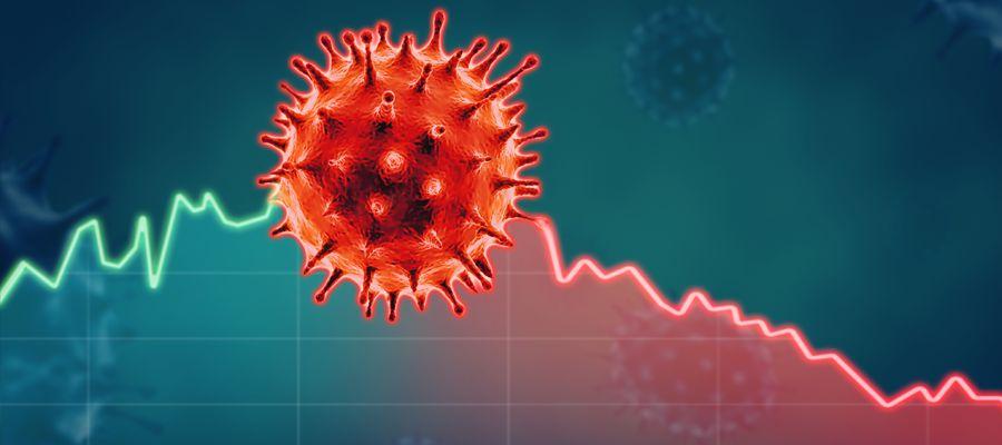 थप १७०३ जनामा कोरोना पुष्टि, ५४ जना संक्रमित भेन्टिलेटरमा