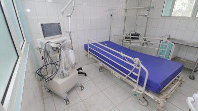 अस्पताल चहार्दा—चहार्दै कोरोना संक्रमितको मृत्यु, गम्भीर बिरामीका लागि आईसीयुको अभाव