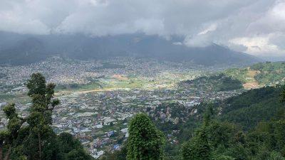 काठमाडौं उपत्यकामा ११ सय जनाको परीक्षण गर्दा देखिएन कोरोना पोजेटिभ