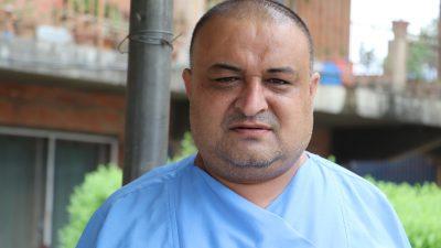 भिडियो स्टोरी : कसरी भइरहेको छ पाटन अस्पतालमा कोभिड-१९ संक्रमितको…