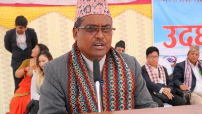 लुम्बिनी प्रदेशका उच्चपदस्थमा कोरोनाको जालो: मन्त्रीदेखि भान्से सम्ममा संक्रमण