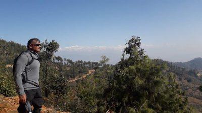 स्ट्यान्डर्ड चार्टर्ड बैंकका नेपाल प्रमुख अनिर्वाण : 'मेहनत साथ खेल, फूर्ति साथ काम गर'