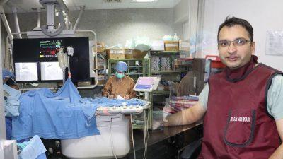 भिडियो स्टोरीः यसरी खोलिन्छ हृदयघात भएका मानिसको मुटुको नसा