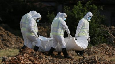 काठमाडौं उपत्यकामा कोरोनाका कारण एकैदिन १८ जनाको मृत्यु, कुन अस्पतालमा…