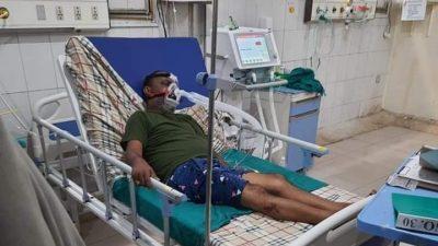 नेपाल स्वास्थ्यकर्मी युनियनका केन्द्रीय सह—सचिव देवको संक्रमणबाट विराटनगरमा मृत्यु