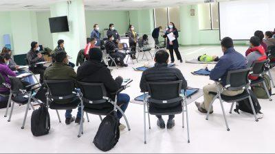 नेपाल मेडिसिटी अस्पतालमा प्राथमिक उपचार प्रशिक्षण सुरु