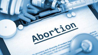 असुरक्षित गर्भपतनका जटिलताहरू