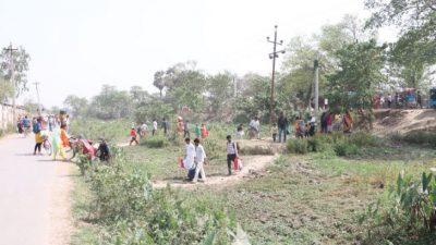 भारतमा कोरोना बढेसँगै दोस्रो लहरको त्रास