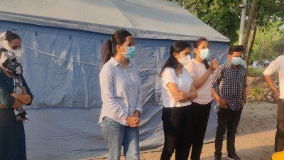 फ्रन्टलाइनर स्वास्थ्यकर्मीको माग प्रदेश सरकारले सुनेन, सामूहिक राजीनामा दिने चेतावनी