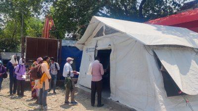 संक्रमण बढेपछि सीमा नाकामा 'एन्टिजेन परीक्षण'