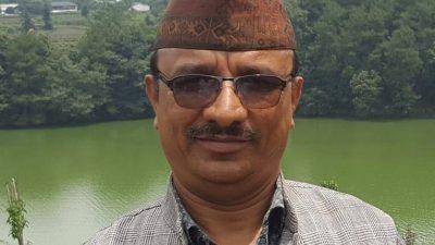 लुम्बिनी प्रदेशको स्वास्थ्य तथा जनसंख्या मन्त्रालयको जिम्मेवारी हरि रिजाललाई