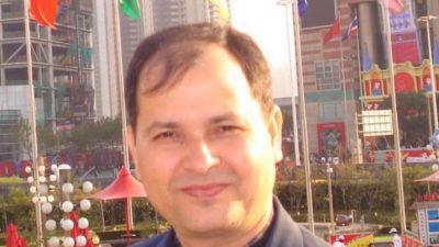 गण्डकी प्रदेशको स्वास्थ्य सचिवमा डा. विनोद विन्दु शर्मा
