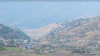 जुम्लाको देपाल गाउँमा ५३ मध्ये २२ जनामा कोभिड-१९ संक्रमण