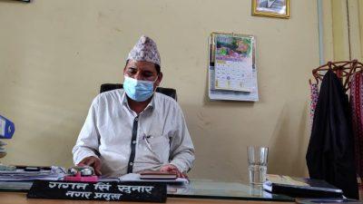 'कोभिड–१९ विरुद्धको लडाइमा केन्द्र र प्रदेश सरकारले स्थानीय तहसँग समन्वय…