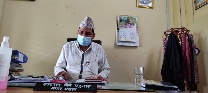 'कोभिड–१९ विरुद्धको लडाइमा केन्द्र र प्रदेश सरकारले स्थानीय तहसँग समन्वय र सहकार्य गर्नुपर्दछ'
