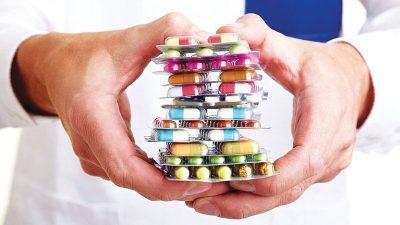 औषधीको दुरूपयोग गरी लागूऔषध बनाएर बेच्ने पक्राउ