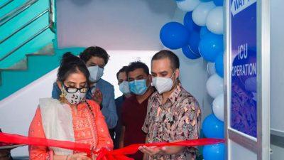 नेपाल-भारत मैत्री अस्पतालले संचालनमा ल्यायो चेस्ट सेन्टर