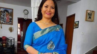 हिमालय आँखा अस्पताल पोखराको निर्देशकमा डा. इलिया श्रेष्ठ नियुक्त