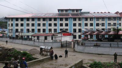 प्रदेश सरकारको उपेक्षामा कर्णाली स्वास्थ्य विज्ञान प्रतिष्ठान