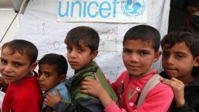 एक अर्ब बालबालिका जलवायु प्रभावको चरम जोखिममा : युनिसेफ