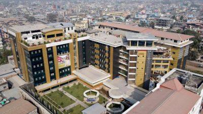 पुर्वाञ्चल क्यान्सर अस्पतालमा १ महिनामा २ हजार जनाको निःशुल्क पठेघर…