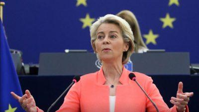 युरोपेली संघले गरिब राष्ट्रहरुलाई २० करोड डोज कोभिड खोप दिने
