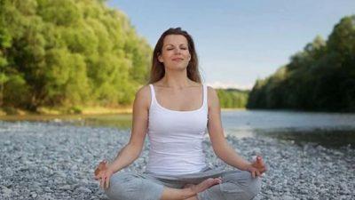 मात्र १० मिनेट यो योगासन गर्दा बढ्छ रक्त प्रवाह, तनाव…