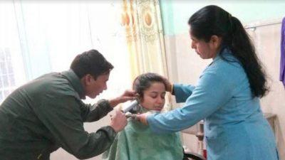 दुई महिनादेखि मुगु आँखा उपचार केन्द्रमा औषधी अभाव
