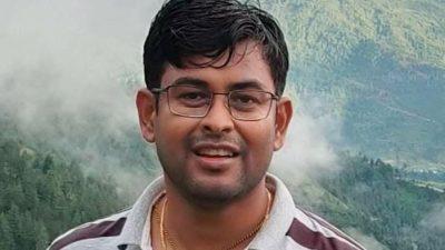 जुम्ला अस्पतालका निर्देशक डा. राजिव शाह जनसेवा पदकबाट विभुषित