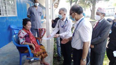 नेपाल मेडिकल काउन्सिलले बनायो निर्वाचन समिति, डा. गणेश राई प्रमुख…