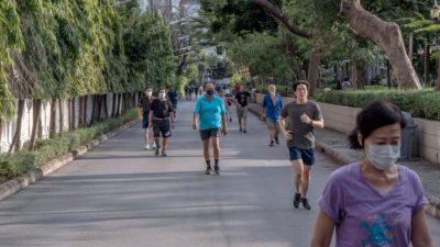 स्वस्थ्य र लामो आयु जीवनयापन गर्न दैनिक कति व्यायाम चाहिन्छ…